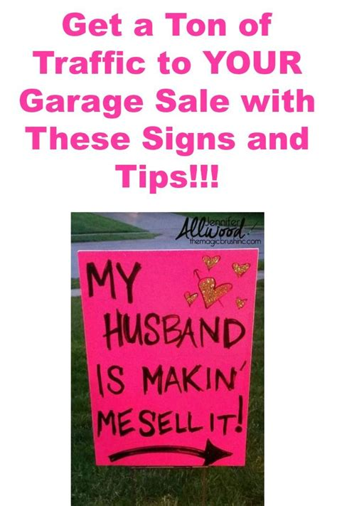 How to write garage sale ad jpg 700x1050