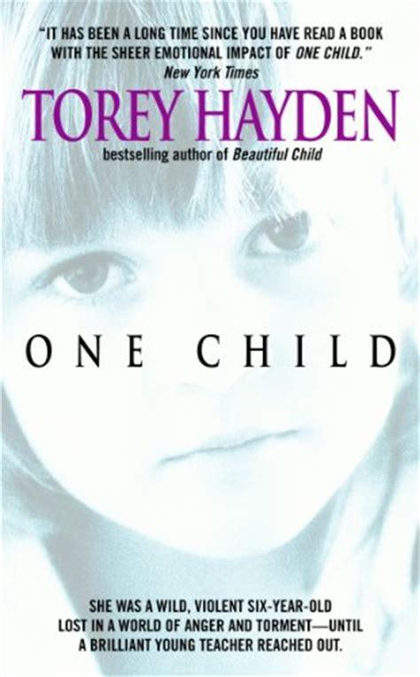 Essay on one child by torey hayden jpg 310x500