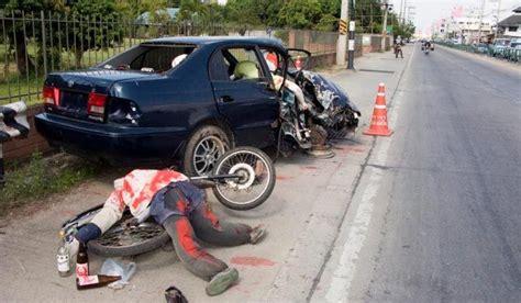 The u s is a world leader in car crash deaths data mine jpg 792x462