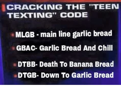 Teen and texting codes png 500x368